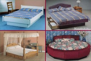 Hard-sided waterbeds